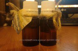 Натуральное масло для кутикулы и ногтей