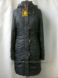 Новые демисезонные пальто Snow Owl