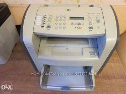 МФУ HP LaserJet 3050
