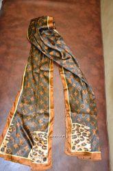 Шелковый шарфик Louis Vuitton