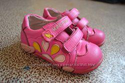 Продам туфельки КАКАДУ для девочки 22р по ст. 14 см