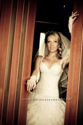 Продам свадебное платье HADASSA