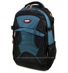 Практичные рюкзаки, отлично носятся