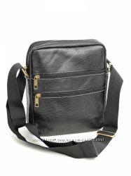 Мужская сумка, огромный выбор, натуральная кожа