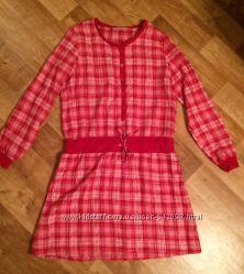 Домашнее платье размер S-M