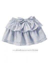 Нарядная юбка Gymboree
