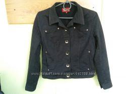Курточка под джинс