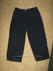 Фірмові вельветові штани 12-18 міс.