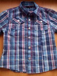 Рубашка ТМ Y. D. на 9-10 р. ріст 140