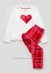 Matalan пижама плюшевая размер L