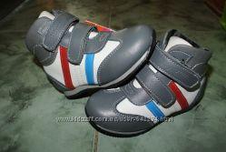 Крутые ботинки-кросовки для Ваших модников