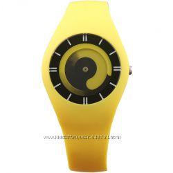 Оригинальные вихревые женские часы, 4 цвета