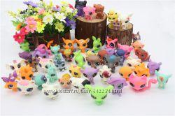 Умилительные lps-игрушки, цена за 30 штук