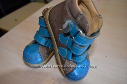 Ботинки ортопедические Aurelka Польша