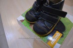 Ботиночки memo 22р ортопедические