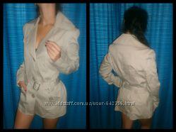 Фирменное плащ-пальто VILA