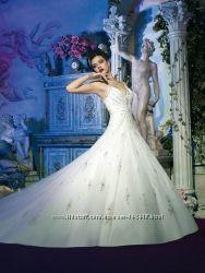 Весільне плаття з колекції Miss Kelly