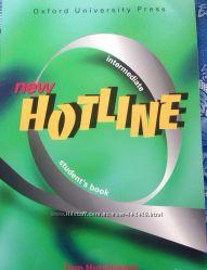 hotline oxford современный курс английского языка 7