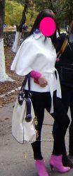 Кашемировое пальто фирменное