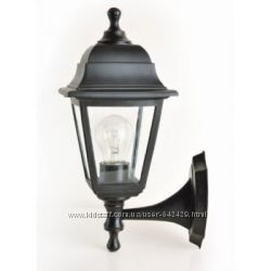 Уличное освещение фонари светильники