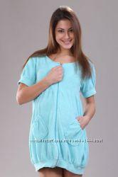 Халат для беременных от ТМ Иилифия