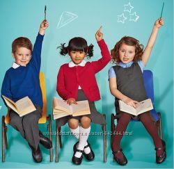 Одежда для школьников из Англии