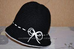 Шляпка  ОГ до 58 см