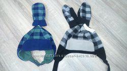 Набор шапка и варежки Oldnavy