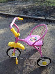 велосипедик