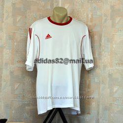 Футболка тренировочная ADIDAS SQUAD 13 JSY SS Z20625, XL