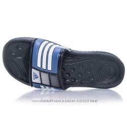 Тапки, сланцы для пляжа и бассейна Adidas MUNGO QD, 010629. Оригинал