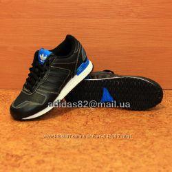 Кроссовки Adidas Originals ZX 700 Q34161. Оригинал. Стелька 24 см