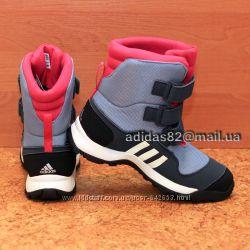 Обувь для туризма и активного отдыха adidas ADISNOW II PL CF CP K, G97122