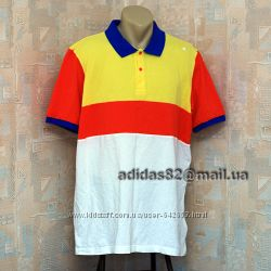 Поло Adidas, X22151. Размер XXL.