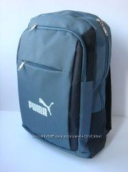 Рюкзак P-grey