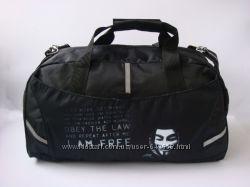 Спортивная, дорожная сумка I AM FREE