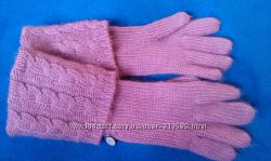 Фирменные перчатки Jasper Conran
