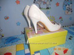 Туфли белые можно на свадьбу