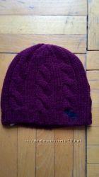 мужская шапка Abercrombie