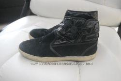 ботинки fila оригинал