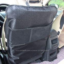 Водонепроницаемый чехол на спинку переднего сиденья авто