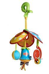 Мини-мобиль на прищепке Tiny Love Pack & Go Крошка Принцесса
