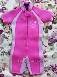 Новый красивенный детский гидрокостюм 2 шт.