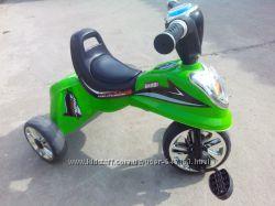 Продам классный трехколесный велосипед Profi Trike Titan Bambi М 5345