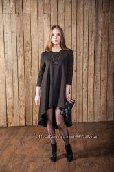 молодежная одежда для девушек в размере S, M, L по очень низкой цене