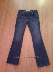 женские джинсы, бренд, Abercrombie . Уценка