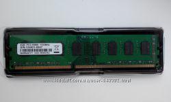 Продам память ОЗУ DDR3 4GB 1333Мгц для AMD