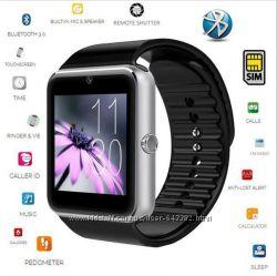смарт часы SmartWatch GT08 поддержка симкарт новые
