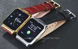 Смарт часы SmartWatch W90 с поддержкой сим-карт FM-радио новые