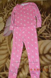 пижамка фирмы картерс